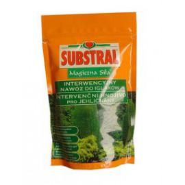 SUBSTRAL pre ihličnany 350g - vodorozpustný