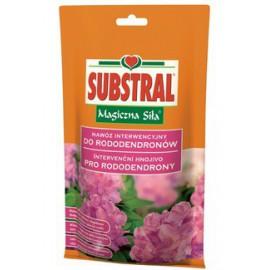 SUBSTRAL pre rododendrony, 350g-vodorozpustný
