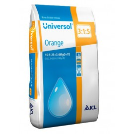 Universol Oranžový 16+05+25+3,4MgO+Te