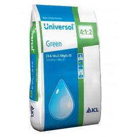 Universol Zelený 23+06+10+2,7MgO+Te