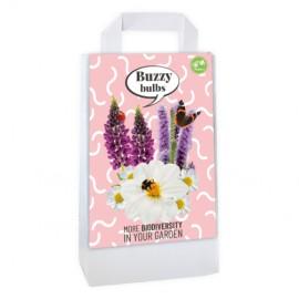 Taška Buzzy Bulbs Pink