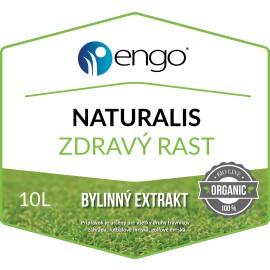 Naturalis - Zdravý rast 10 Ltr